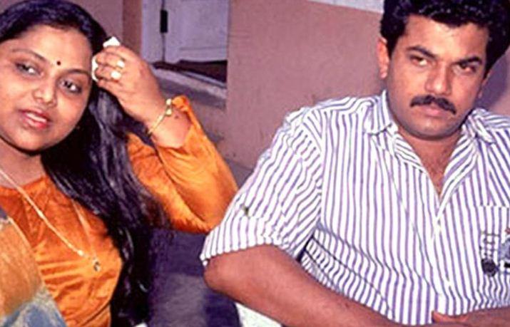 Saritha To Reunite With Her Husband Mukesh?