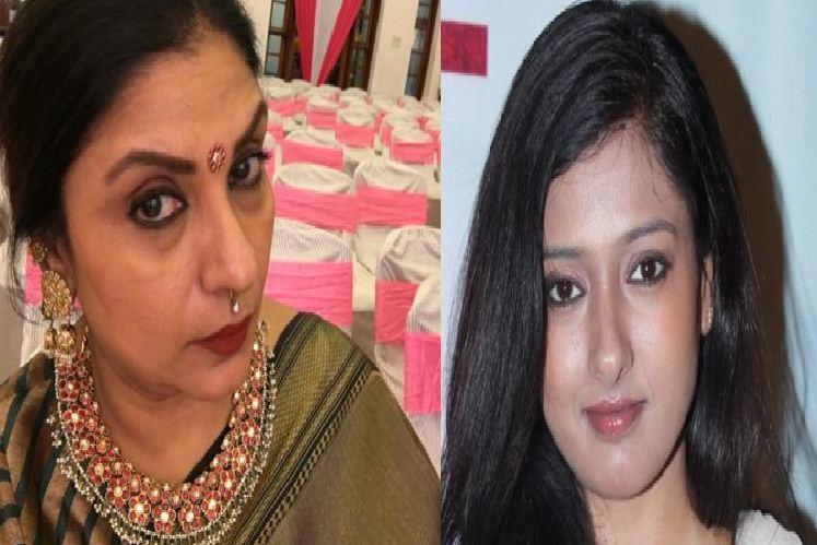 Sripriya Slams Gayathri Raguram For Her Filthy Words!
