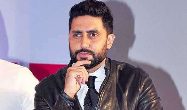 Abhishek Bachchan HD Images Hindi Gallery