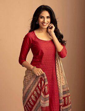 Actress Ananya Ramaprasad Good Looking Images Tamil Gallery