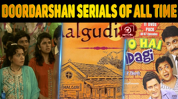Top 10 Doordarshan Serials Of All Time   Latest Articles