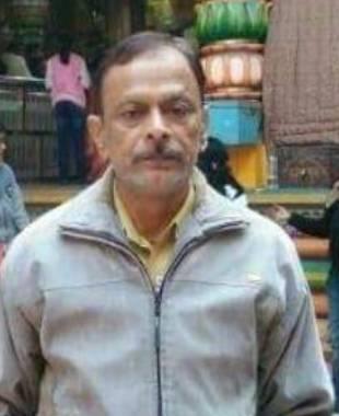 Rajendra Rastogi