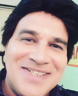 Ratnakar Dutt Kumar