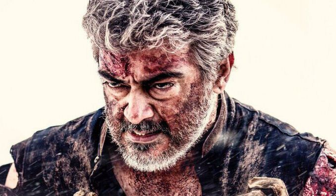 Thala Ajith Vivegam Released In A Style!