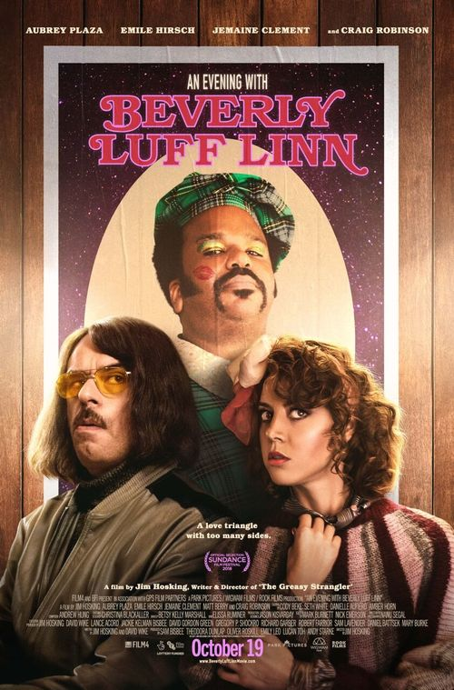 An Evening With Beverly Luff Linn Movie Review English Movie Review