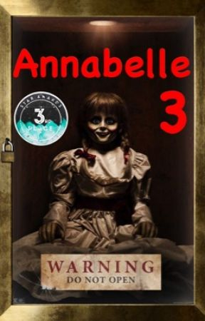 Annabelle 3 Movie Review English Movie Review