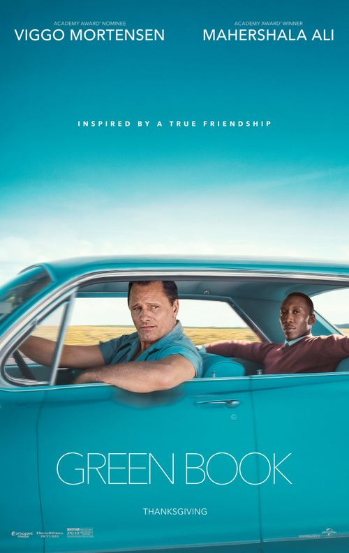 Green Book Movie Review English Movie Review