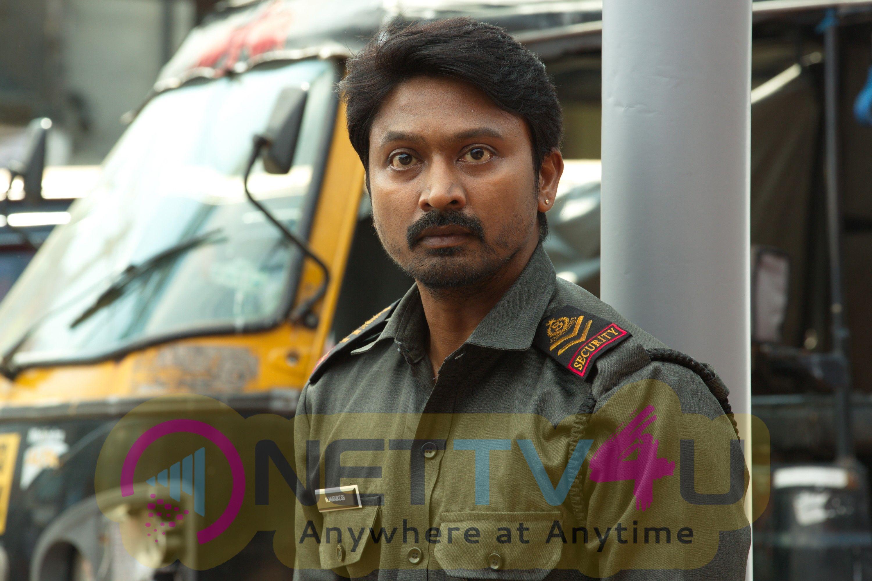 Kalari Movie Images