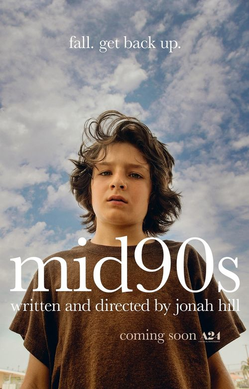 Mid90s Movie Review English Movie Review