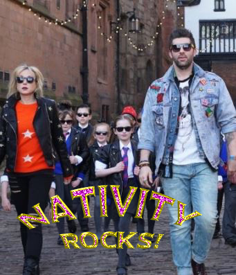 Nativity Rocks! Movie Review
