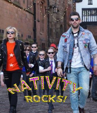 Nativity Rocks! Movie Reivew English Movie Review