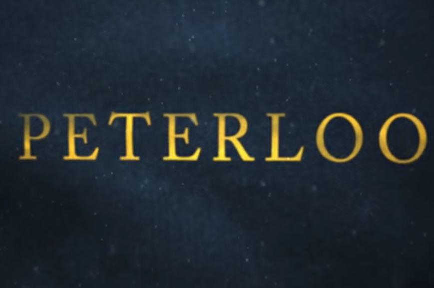 Peterloo Movie Review English Movie Review