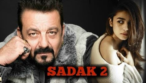 Sadak 2 Movie Review Hindi Movie Review