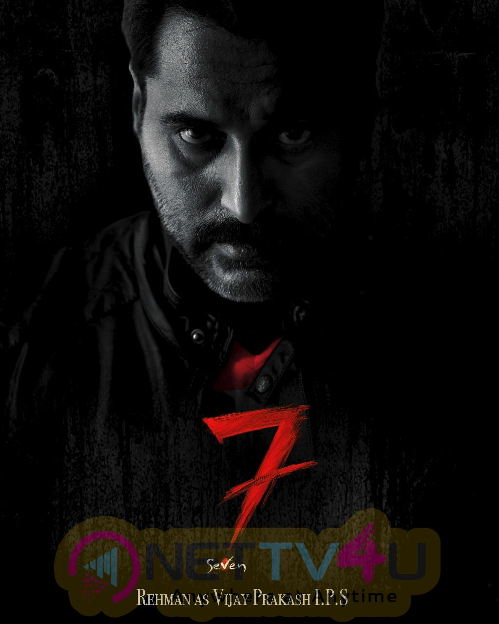 Seven(7) Movie Poster  Tamil Gallery