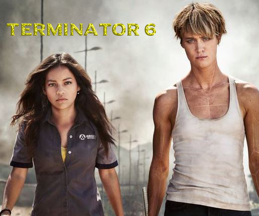 Terminator 6 Movie Review