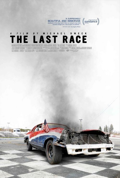 The Last Race Movie Review