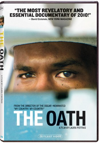 The Oath Movie Review English Movie Review