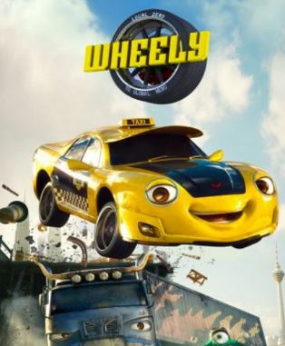 Wheely Movie Review