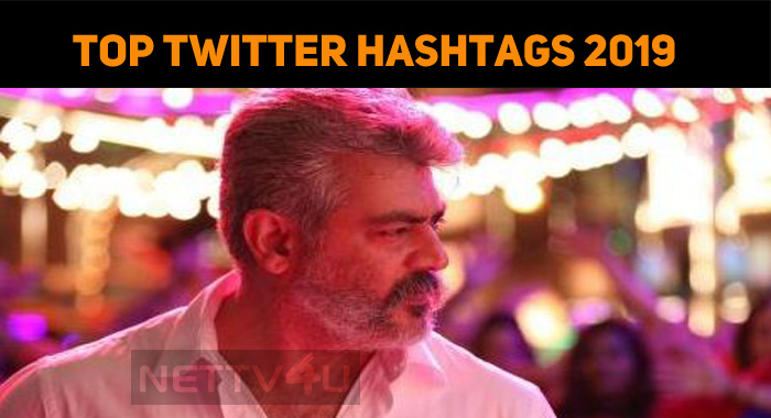 Do You Know The Top 5 Hashtags In The First Hal..