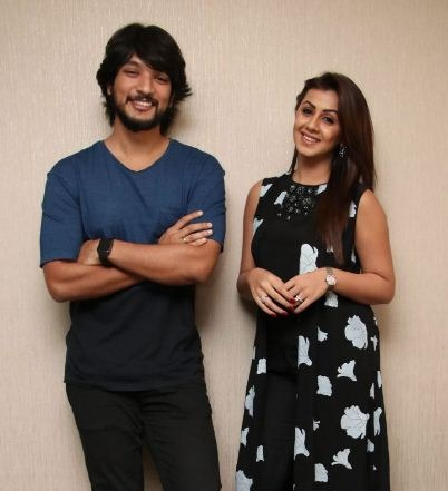 Gautham Karthik's Film Attracts The Censor Board Officers!