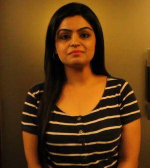 Aditi Asija Hindi Actress
