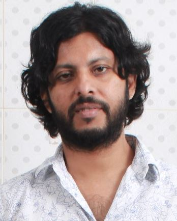 Amit Roy Hindi Actor