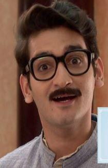 Gagan Hindi Actor