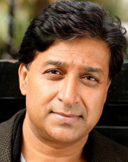 Manesh K Singh Hindi Actor