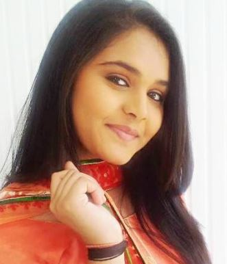 Muskan Bamne Hindi Actress