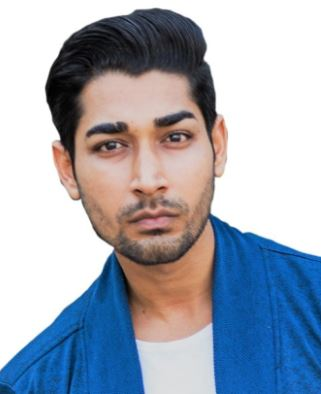 Pratik Parihar Hindi Actor