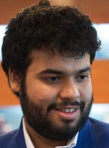 Saransh Taneja Hindi Actor