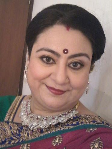 Shivaani Sopuri Hindi Actress