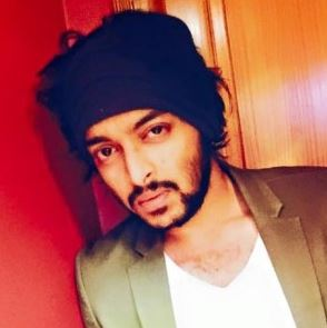 Sourav Das Hindi Actor