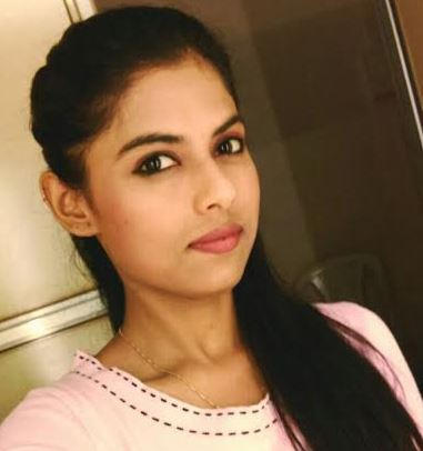 Suman Patel Hindi Actress