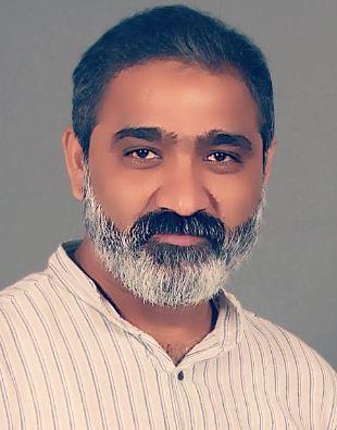 Sunit Razdan Hindi Actor