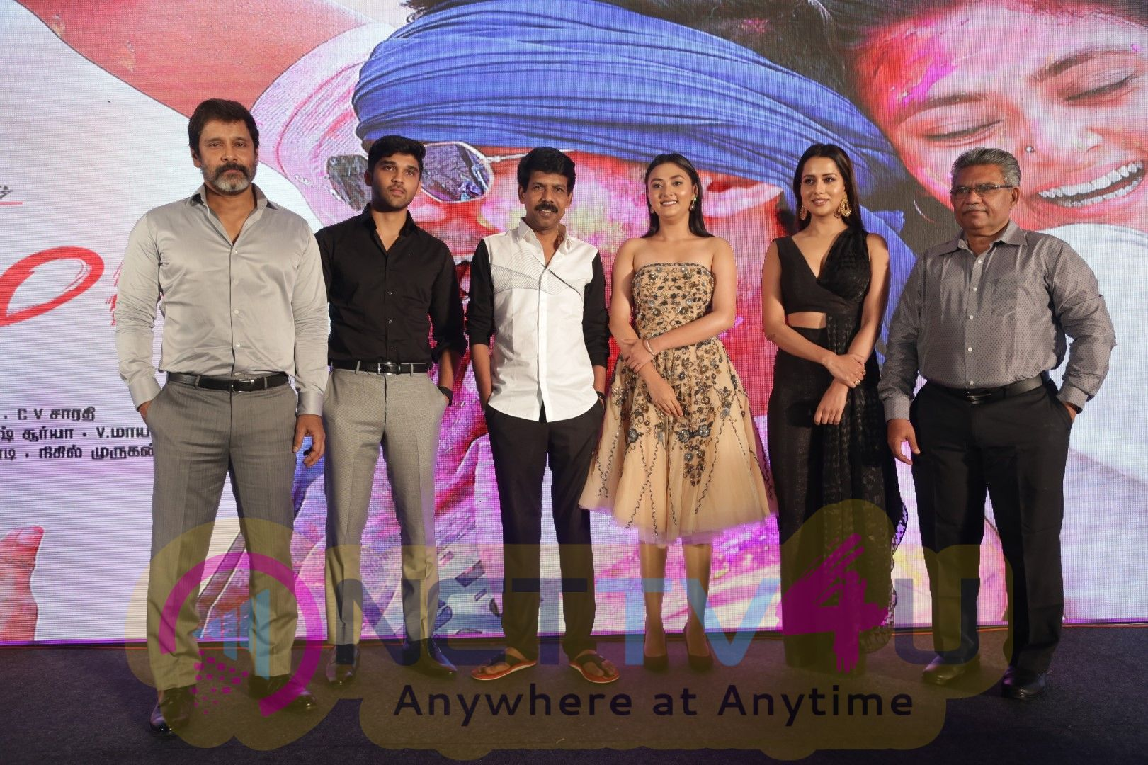 Varma First Look And Teaser Launch Images Tamil Gallery