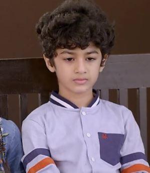 Vedaansh Jaju Hindi Actor