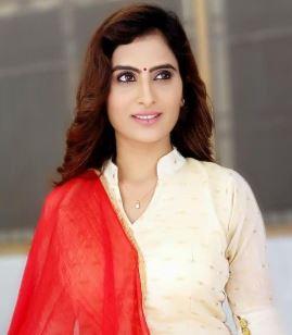 Zeel Joshi Hindi Actress