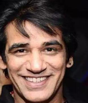Ashok Masti