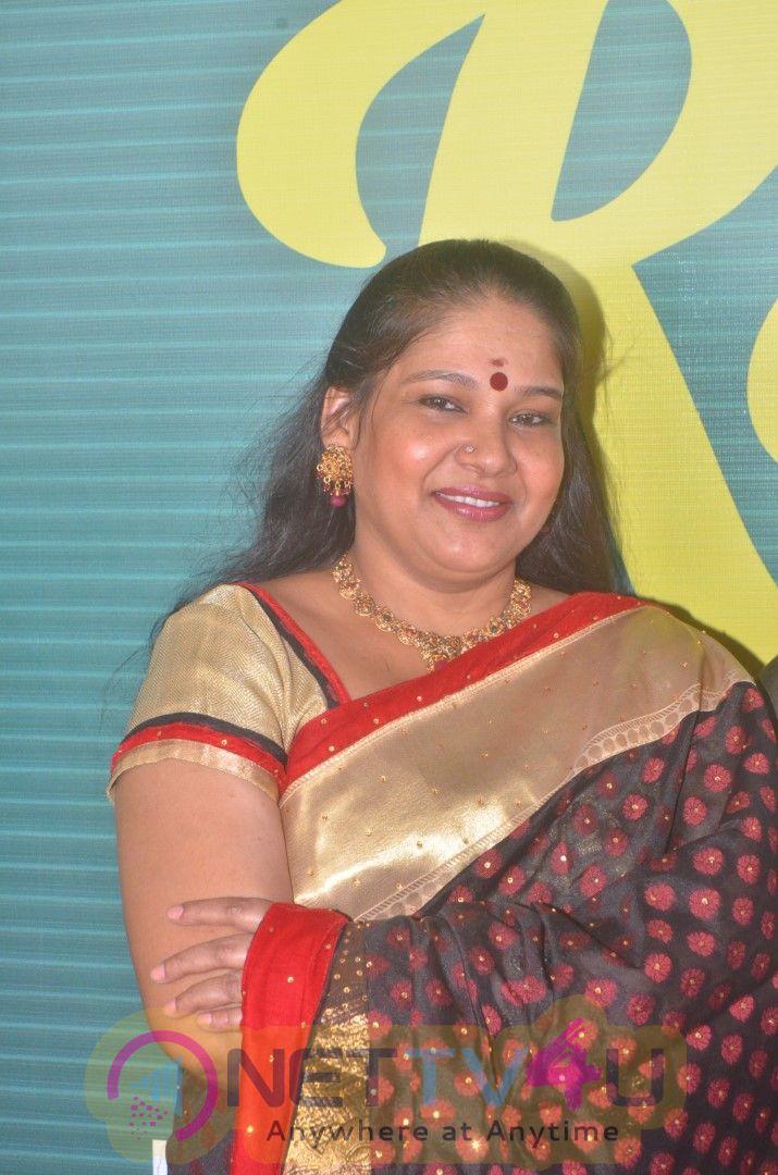 G. V. Prakash Kumar  Inaugurates Rollin Studio Stills