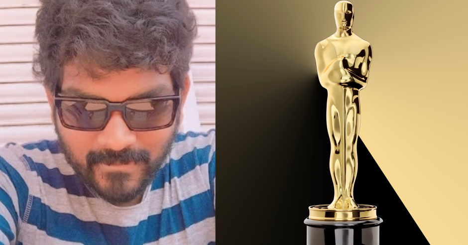 'And The Oscar Goes To..' - Director Vignesh ShivN On This Tamil Film!