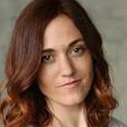Abby Eiland