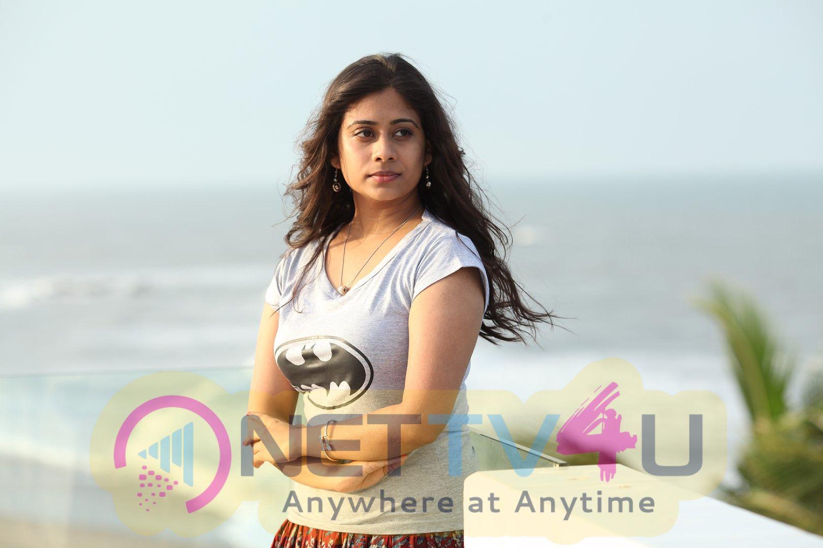 Actress Priyaa Lal Lovely Stills