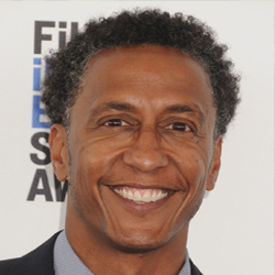 Andre Royo English Actor