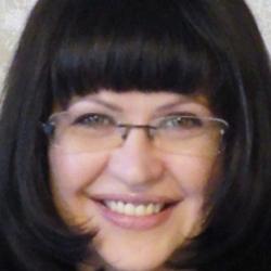 Elena Shulman English Actress