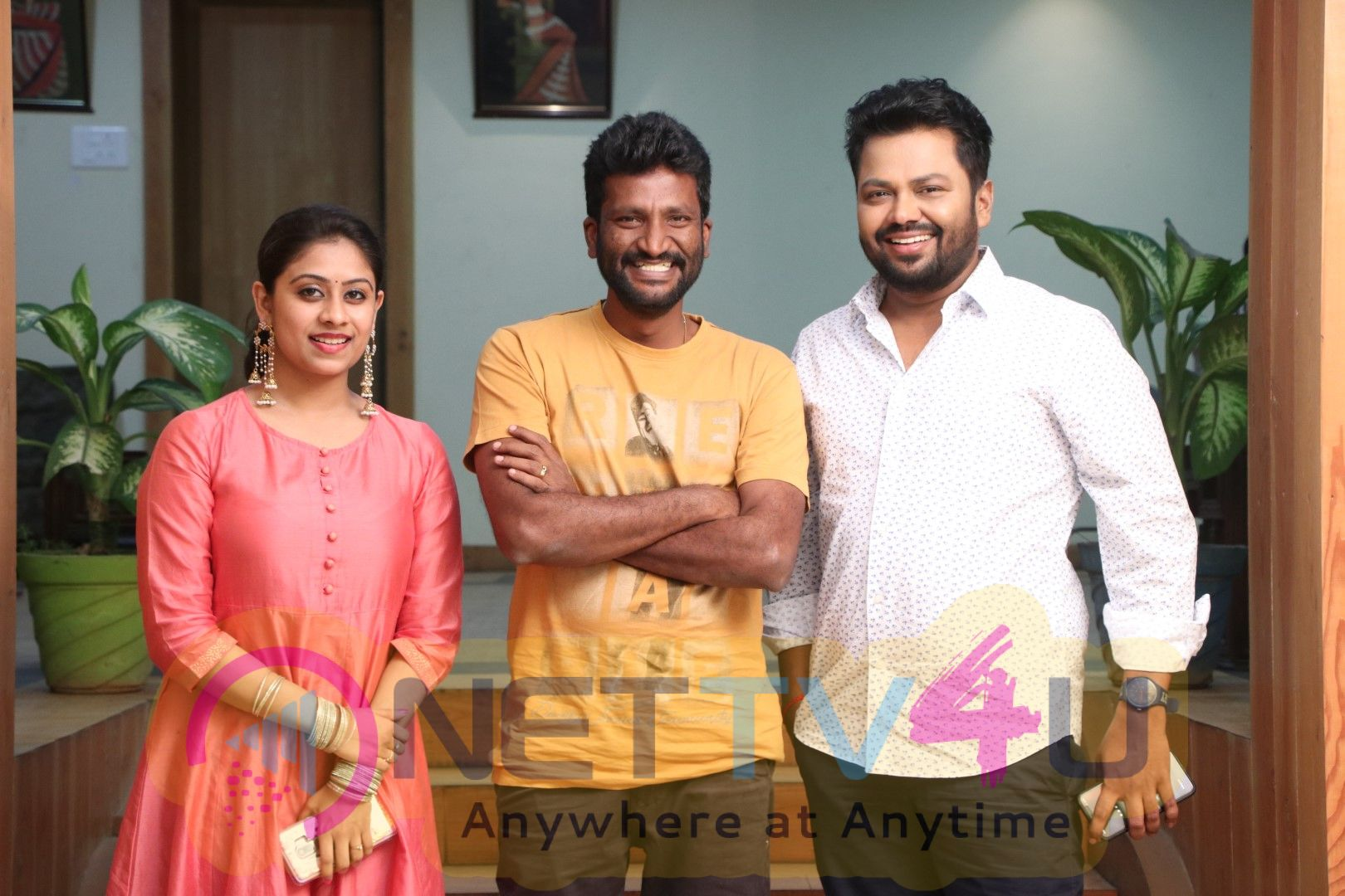 Genius Movie Team Pics Tamil Gallery