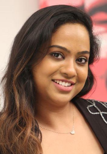 Sara Tamil Actress