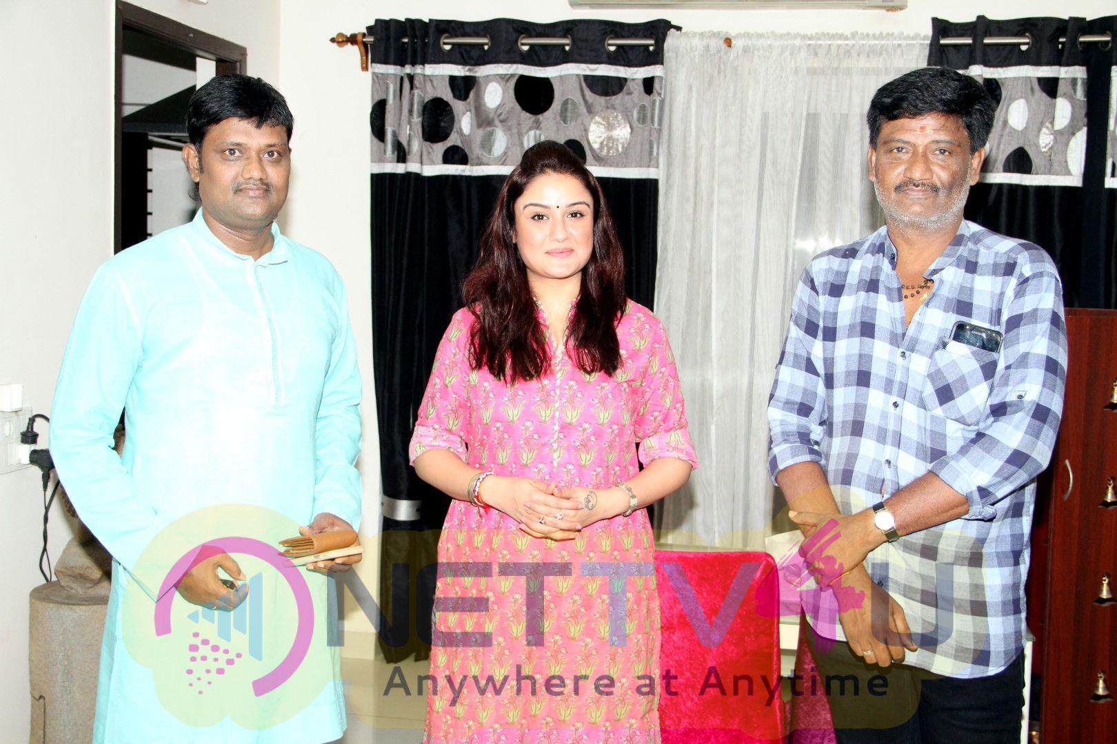 Thulam Movie Audio & Trailer Launch Event Images