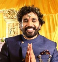 Veerendra Chowdhary Tamil Actor
