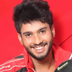 Sashreek Samarth Mishra Hindi Actor